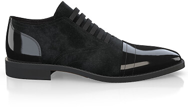 Chaussures oxford pour hommes 6434