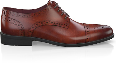 Chaussures Derby pour Hommes 2092