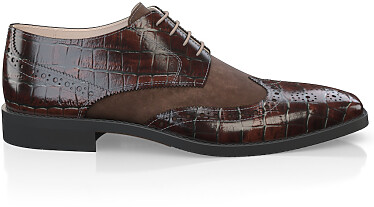 Chaussures Derby pour Hommes 6570