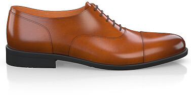 Chaussures Oxford pour Hommes 2102