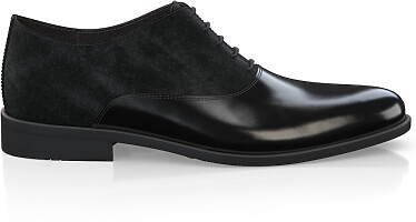 Chaussures Oxford pour Hommes 6639