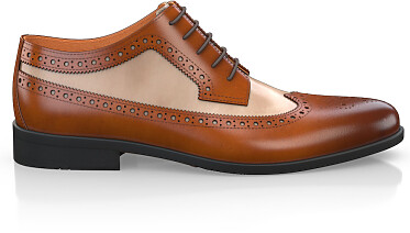 Chaussures Derby pour Hommes 7031