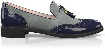 Chaussures à Enfiler 2184