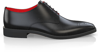 Chaussures Derby pour Hommes 7913