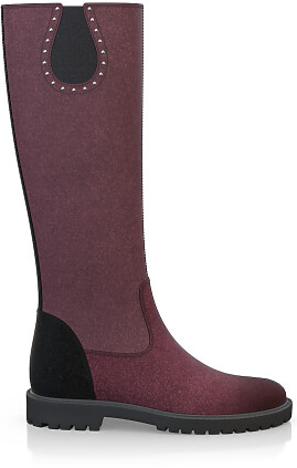 Bottes Casual 8122