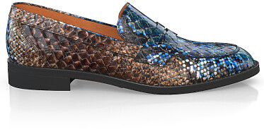 Chaussures Homme James 8666