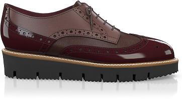 Chaussures de Ville 1673