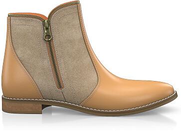 Low Boots d'été 2539