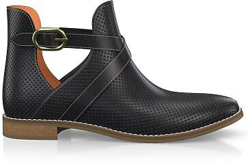 Low Boots d'été 2564