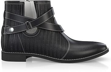 Low Boots d'été 2569
