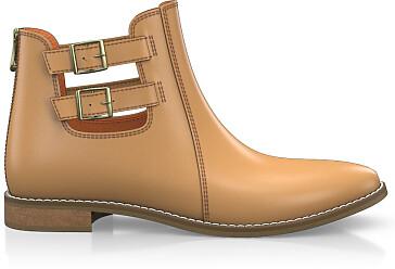 Low Boots d'été 2576