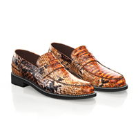 MEN'S PENNY LOAFERS 10117