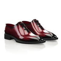 WOMAN'S LUXURY OXFORD SHOES 11483