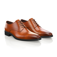 MEN`S DERBY SHOES 5708