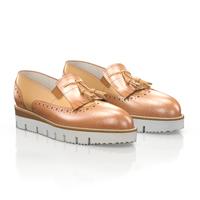 Platform shoes 6005