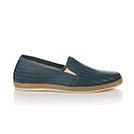 SLIP-ONS RICARDO BLUE