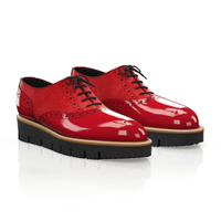 OXFORD SHOES 7551