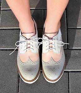 Chaussures de Ville 3