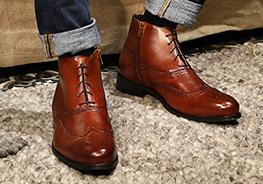 Men`s boots