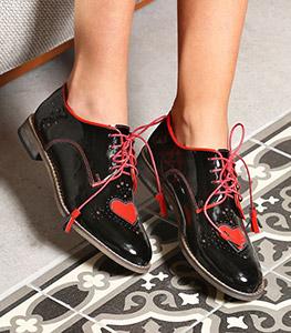 Maria shoes