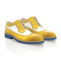 LIGHTWEIGHT MEN`S SHOES 6903