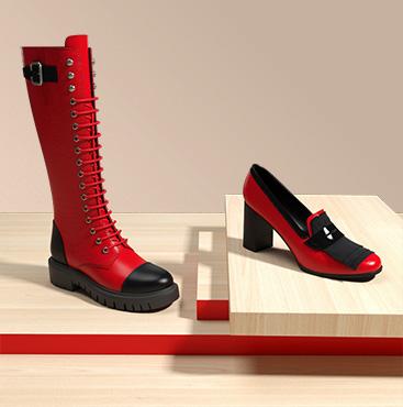 Chaussures de Bureau