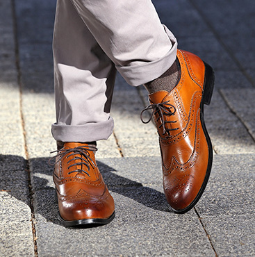 Chaussures de ville