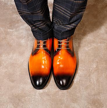 Luxury Shoes