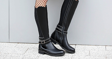Boots 4155