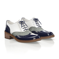 OXFORD SHOES 9067