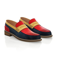 MEN'S PENNY LOAFERS 8618