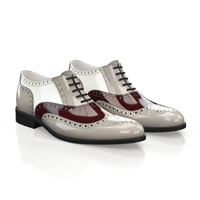 MEN`S OXFORD SHOES 9059