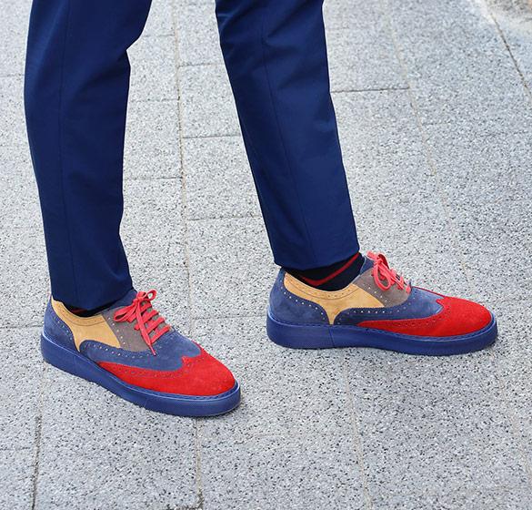 Sneakers 23353