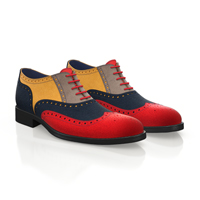 MEN`S OXFORD SHOES 5469