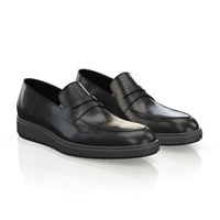 MEN`S PLATFORM SHOES 8752