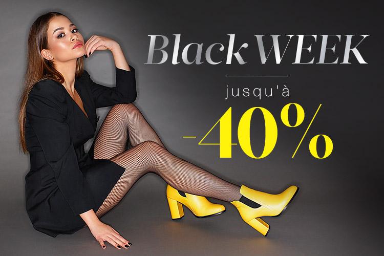 Black week F