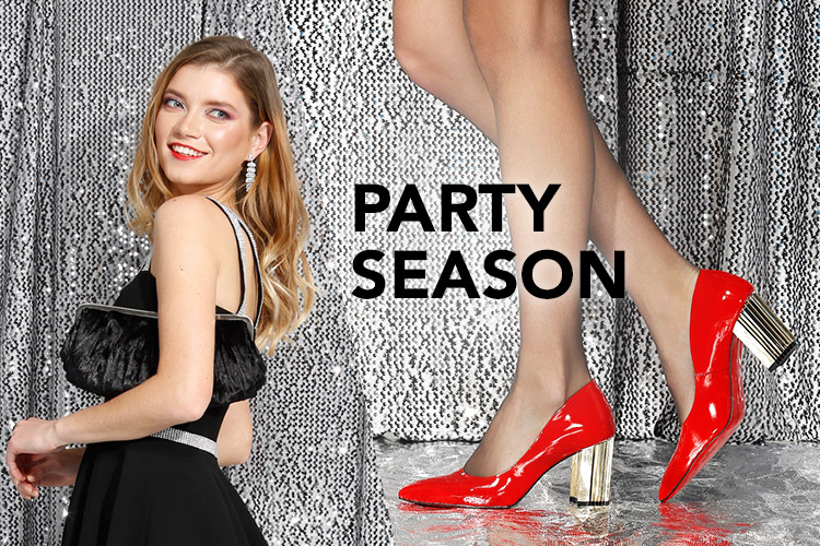 Party Season Women
