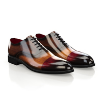 MEN'S LUXURY DRESS SHOES 7243