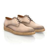 MEN`S PLATFORM SHOES 8999