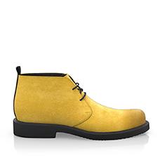chukka boot 1